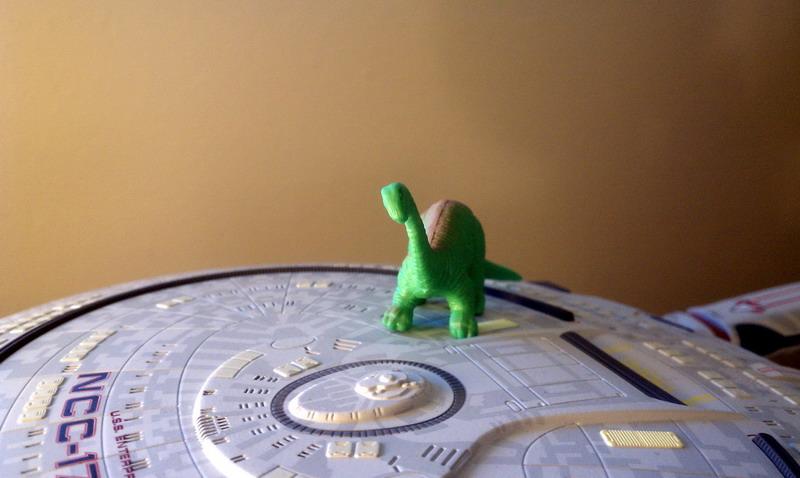 Rockasaurus